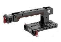 Vocas 0350-1125 Top-Handgriff-Kit Canon C500 II