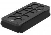 Vocas 0350-2320 Soft Schulter-Pad