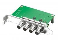 Blackmagic DeckLink 4K Extreme 12G - Quad SDI