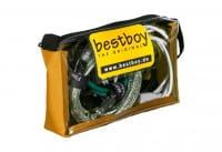bestboy Cable Bag, Größe: M, gelb