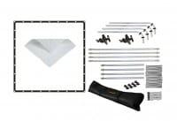 SUNBOUNCE 08B-0855STK SUN-SCRIM 8x8 Starter Kit
