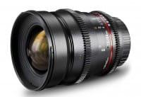 walimex pro 24/1,5 VDSLR Nikon F Mount