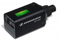 Sennheiser SKP 3000-C, UHF-Aufstecksender