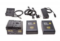 Kino Flo SYS-BK12 Dual Battery Single Charger