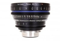 Zeiss Compact Prime CP.2 85 mm/T2,1 T EF Demo