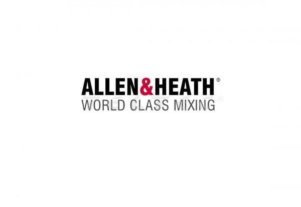 Allen & Heath AP9933