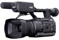 JVC GY-HC500E Connected Cam